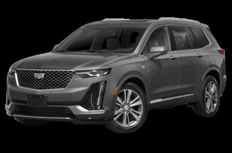 New 2020 Cadillac XT6