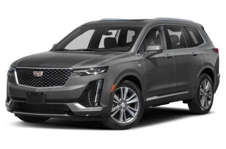 New 2020 Cadillac XT6 Exterior