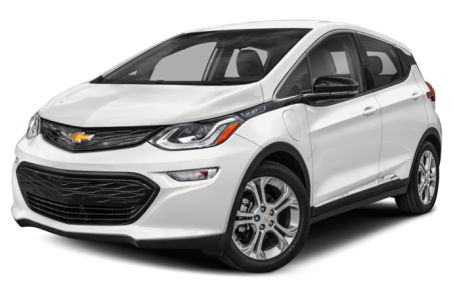 New 2020 Chevrolet Bolt EV Exterior