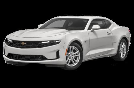 New 2020 Chevrolet Camaro Exterior