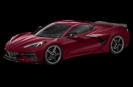 New 2020 Chevrolet Corvette Exterior