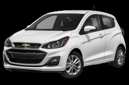 New 2020 Chevrolet Spark Exterior