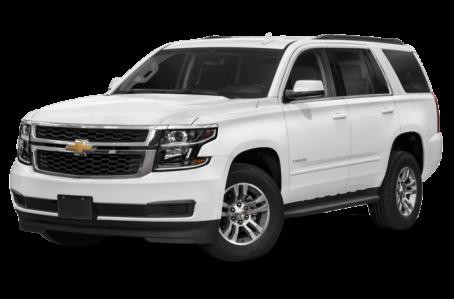 New 2020 Chevrolet Tahoe Exterior