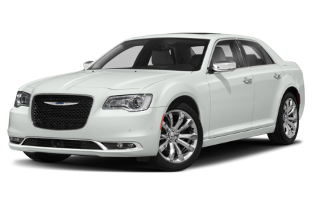 Picture of the 2020 Chrysler 300