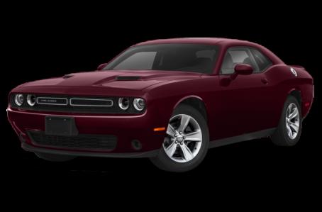 New 2020 Dodge Challenger Exterior