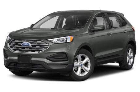 New 2020 Ford Edge Exterior