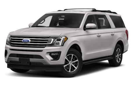 New 2020 Ford Expedition Max Exterior