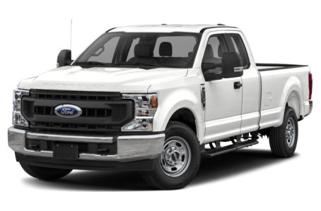 New 2020 Ford F-250 Exterior