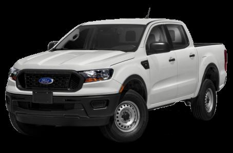 New 2020 Ford Ranger Exterior