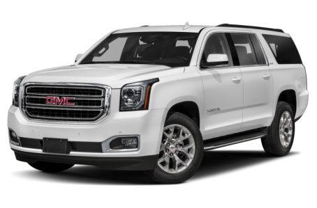 New 2020 GMC Yukon XL Exterior