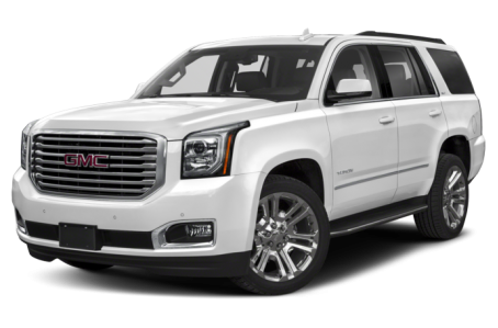 New 2020 GMC Yukon Exterior