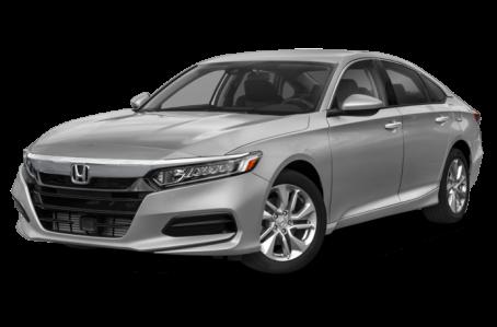New 2020 Honda Accord Exterior