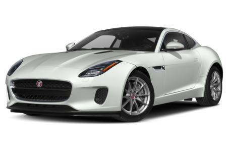 New 2020 Jaguar F-TYPE Exterior