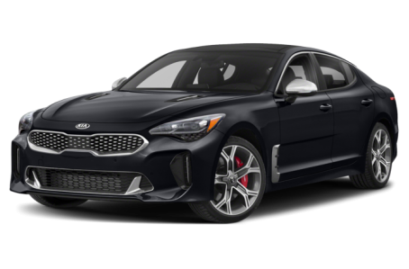 New 2020 Kia Stinger Exterior