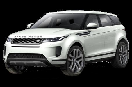 New 2020 Land Rover Range Rover Evoque Exterior