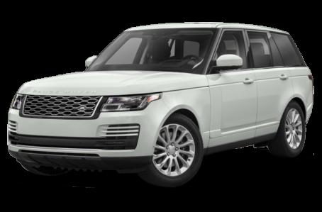 New 2020 Land Rover Range Rover Exterior