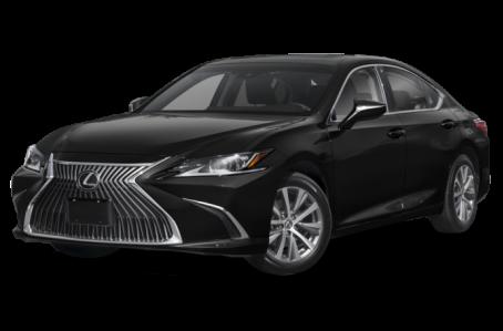 New 2020 Lexus ES 350 Exterior