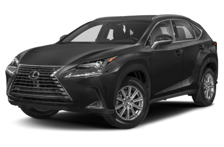 New 2020 Lexus NX 300