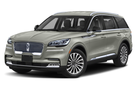 New 2020 Lincoln Aviator Exterior