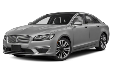 New 2020 Lincoln MKZ Exterior