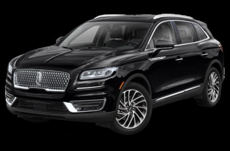 New 2020 Lincoln Nautilus Exterior