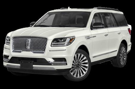New 2020 Lincoln Navigator Exterior
