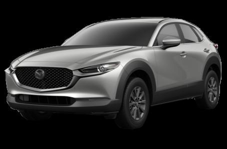New 2020 Mazda CX-30 Exterior
