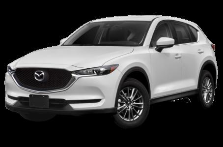 New 2020 Mazda CX-5 Exterior