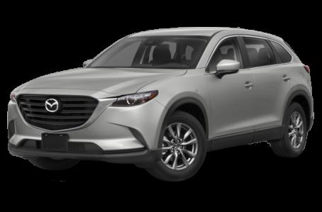 New 2020 Mazda CX-9 Exterior