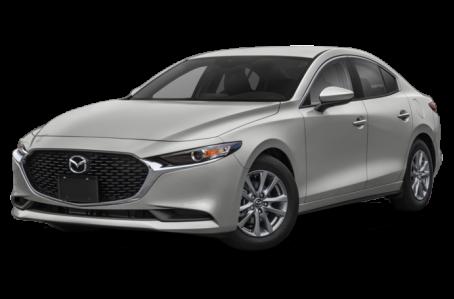 New 2020 Mazda Mazda3 Exterior