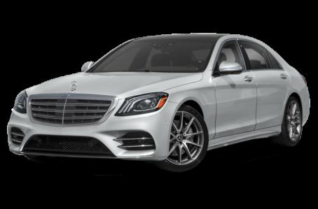 New 2020 Mercedes-Benz S-Class Exterior