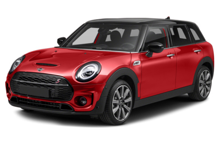 New 2020 MINI MINI-Clubman