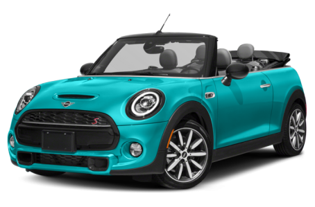 New 2020 MINI MINI-Convertible Exterior