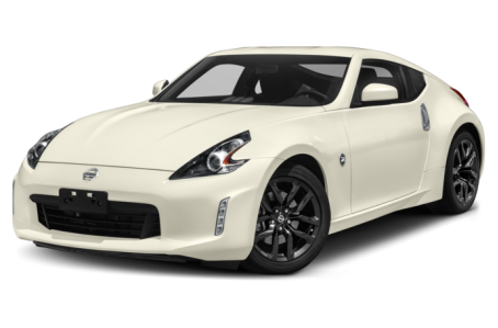 New 2020 Nissan 370Z Exterior