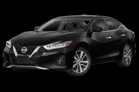 New 2020 Nissan Maxima Exterior