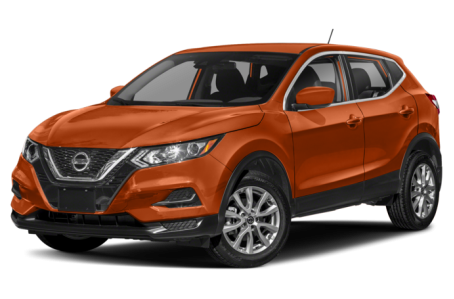New 2020 Nissan Rogue Sport Exterior