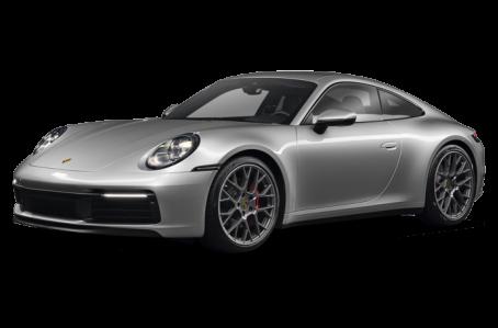 New 2020 Porsche 911 Exterior