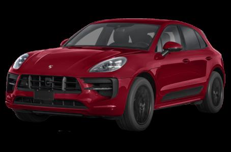 New 2020 Porsche Macan Exterior