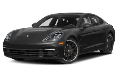 New 2020 Porsche Panamera Exterior