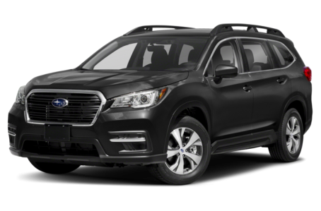 New 2020 Subaru Ascent Exterior