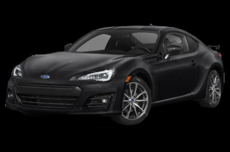 New 2020 Subaru BRZ