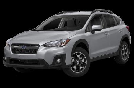 New 2020 Subaru Crosstrek Exterior