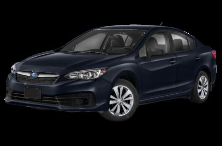 New 2020 Subaru Impreza Exterior
