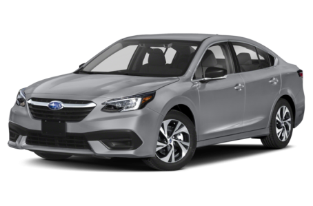 New 2020 Subaru Legacy Exterior