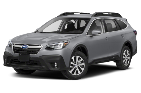 Picture of the 2020 Subaru Outback