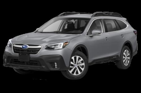 New 2020 Subaru Outback Exterior