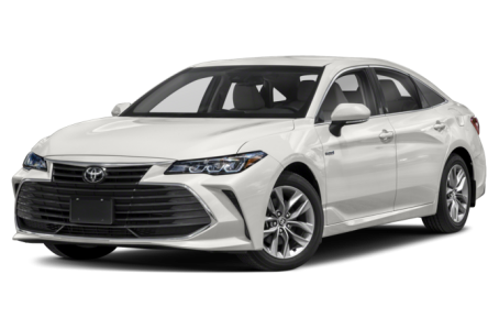 New 2020 Toyota Avalon Hybrid Exterior