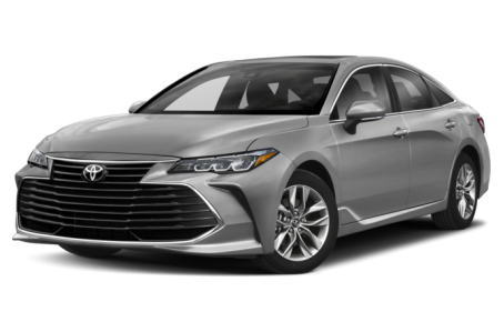 New 2020 Toyota Avalon Exterior