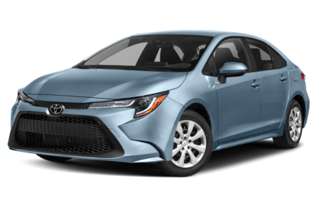 2020 toyota corolla mpg, price, reviews & photos | newcars