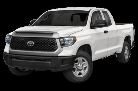 New 2020 Toyota Tundra Exterior